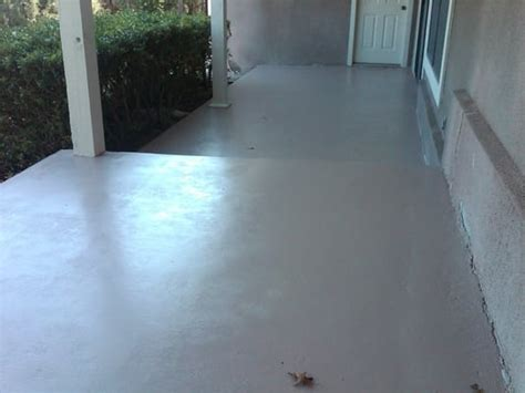 concrete porch painted with porch floor enamel yelp