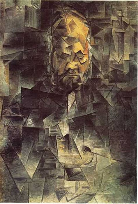 picasso history history slideshows cubism and futurism