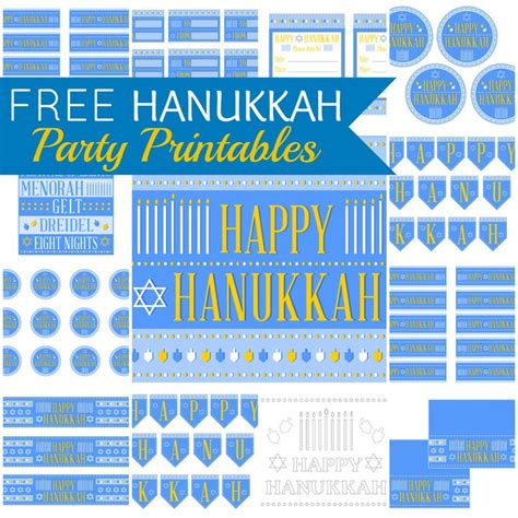 printable hanukkah decorations 28 best hanukkah signs for decoration images on pinterest