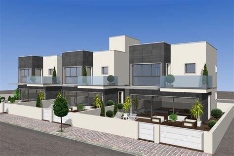 moderne villa moderne villa met zwembad te koop costa calida spanje