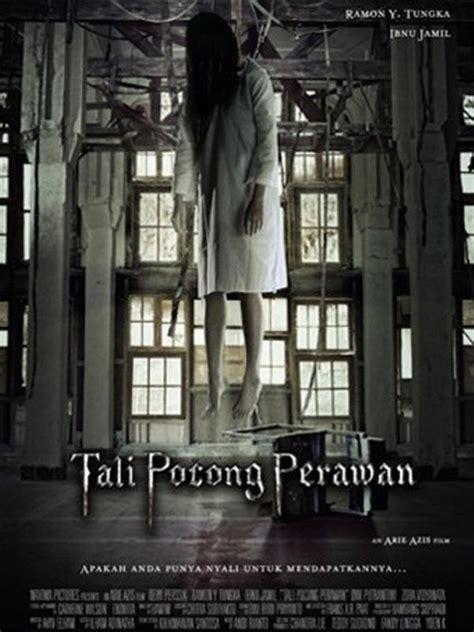 film tali pocong pengantin 5 film horor indonesia terlaris dalam 10 tahun terakhir
