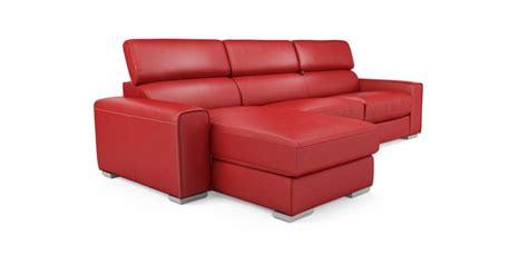 divano pelle rosso divano rosso pelle divano letto posti reclinabile salotto