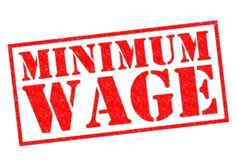 Job Resume Making by Many Employers Support Raising The Minimum Wage Career Intelligence