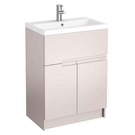 Edwardian Vanity Unit by Compact Floorstanding Vanity Unit Basin
