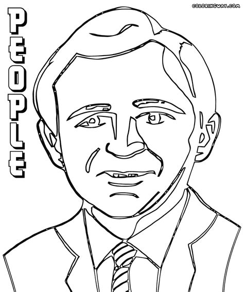 coloring page person people coloring pages coloring pages to download and print