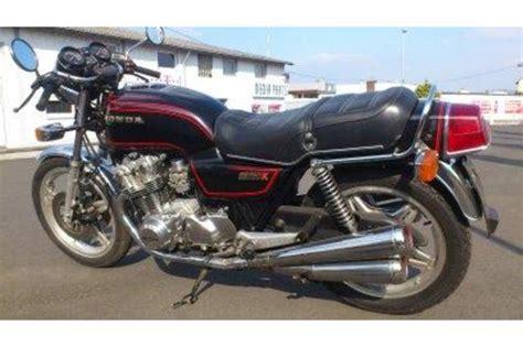 Motorrad Verkaufen Koblenz by Honda 750 Kz In Koblenz Oldtimer Klassiker Kaufen Und