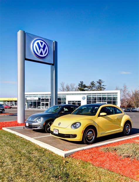 volkswagen dealership nyc union volkswagen new jersey business view nj