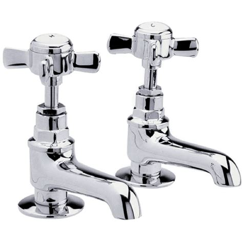 bathroom basin taps uk premier ij321 traditional basin tap