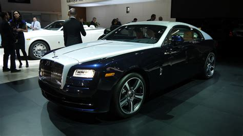 rolls royce wraith modified the rolls royce quot wraith quot pakwheels blog