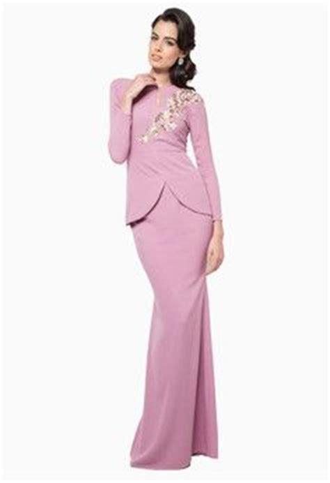 Baju Atasan Wanita Muslim Blouse Raya Top 1000 images about baju kurung ideas on baju