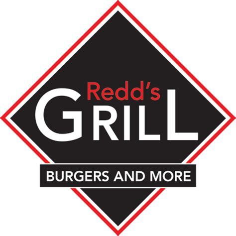 redd s redd s grill free fries drink w any burger or sandwich