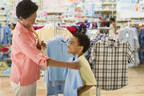 7 Stores To Buy School Clothes From This Year by 14 Back To School Shopping Hacks Personal Finance Us News