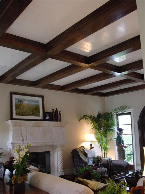 decke gestalten ceiling beam how to add beams to a ceiling how to add