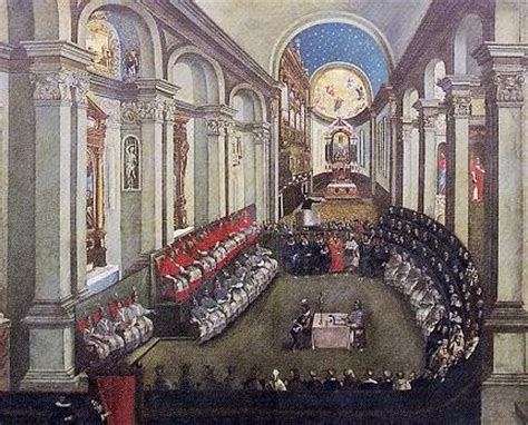 Superior Church At Ephesus #7: Council_of_Trent.JPG