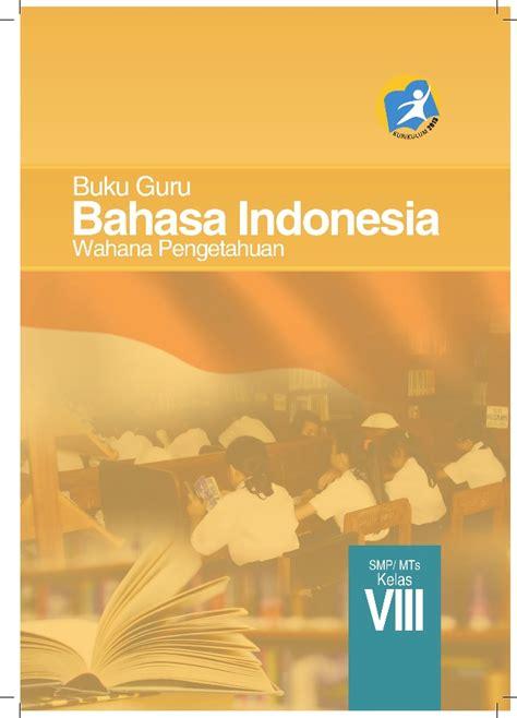 2 Bright An Course Kelas Viii Smp Kur 2013 Revisi Erlangga buku guru bahasa indonesia kelas viii smp kurikulum 2013