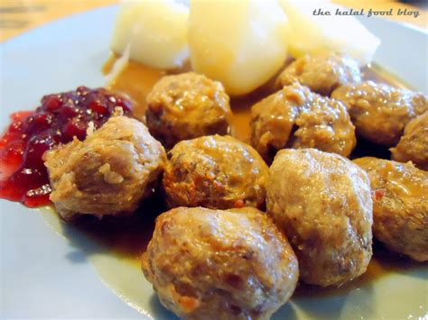 Meatball Ikea ikea swedish meatballs the halal food