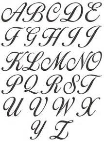 25 best ideas about fancy fonts alphabet on