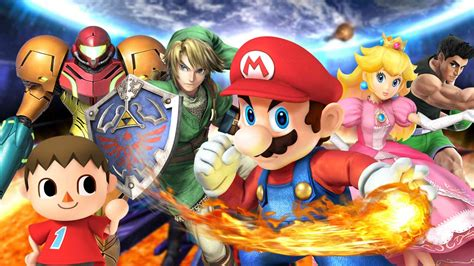 Kaset 3ds Smash Bros smash bros for nintendo 3ds review