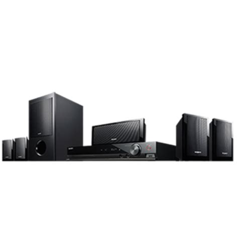 sony davdz170 1000 watt 5 1 channel dvd home theater
