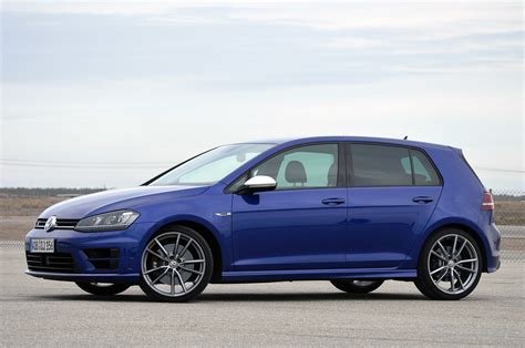 2015 volkswagen golf r second drive photo gallery autoblog
