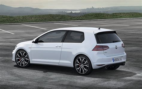 Golf Auto 2014 by Volkswagen Golf Gti 2014 Car Wallpapers