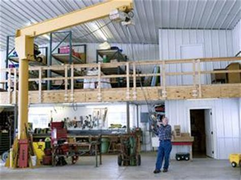 Garage Workshop Layout Ideas shop design tips