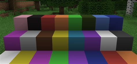wool colors minecraft plain wool colors texture pack minecraft pe texture packs