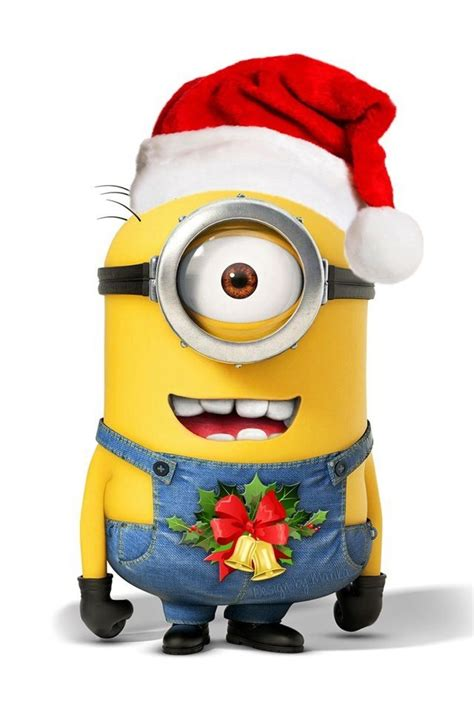merry christmas feliz navidad bon nadal images  pinterest merry christmas minion