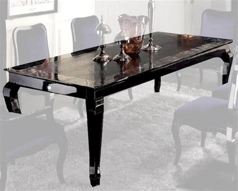 Transitional Dining Table Ornella Transitional Dining Table 44dac804 255