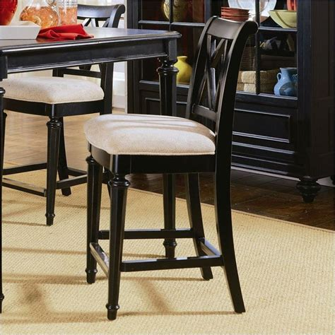 Black Kitchen Counter Stools by Best 25 Counter Height Stools Ideas On