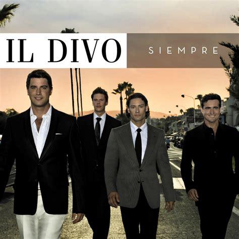 il divo discografia il divo siempre pamehrv