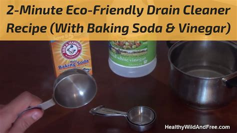 how to unclog a with baking soda and vinegar how to unclog a kitchen drain with baking soda and