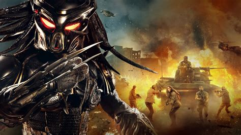 wallpaper  predator   movies
