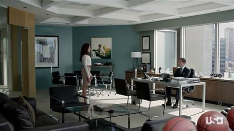 For The Office by Harvey Specter S Office Decor Ideas Suits