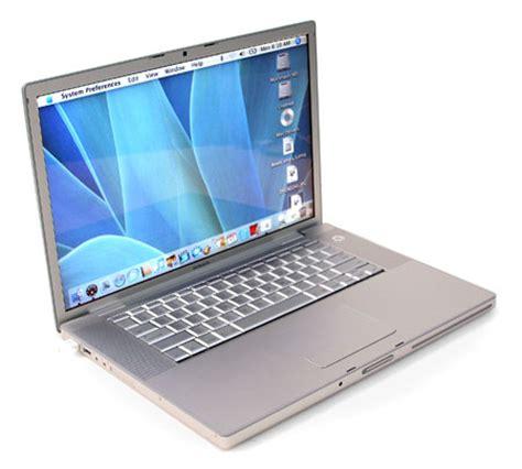apple macbook pro 15 inch (06/09) notebookcheck.net