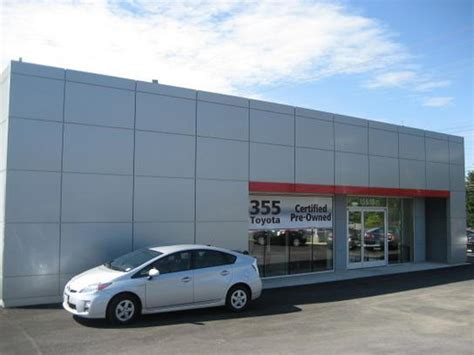 Toyota Dealers In Maryland 355 Toyota Rockville Md 20855 Car Dealership And Auto