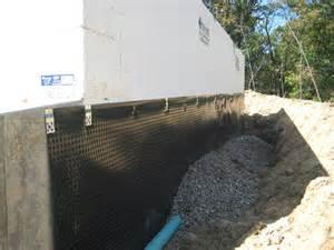 basement waterproofing and drainage foundationsandhousemoving com
