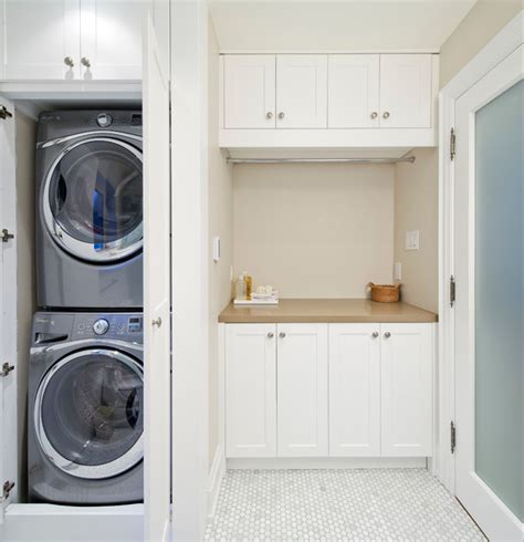 bathroom laundry room ideas sunnyside bathroom laundry room transitional laundry room toronto by studio z design