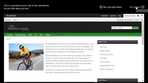 free sharepoint designer templates free sharepoint design templates from rackspace branding