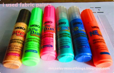 glow in the paint philippines a about misselayneous things from shirt to new
