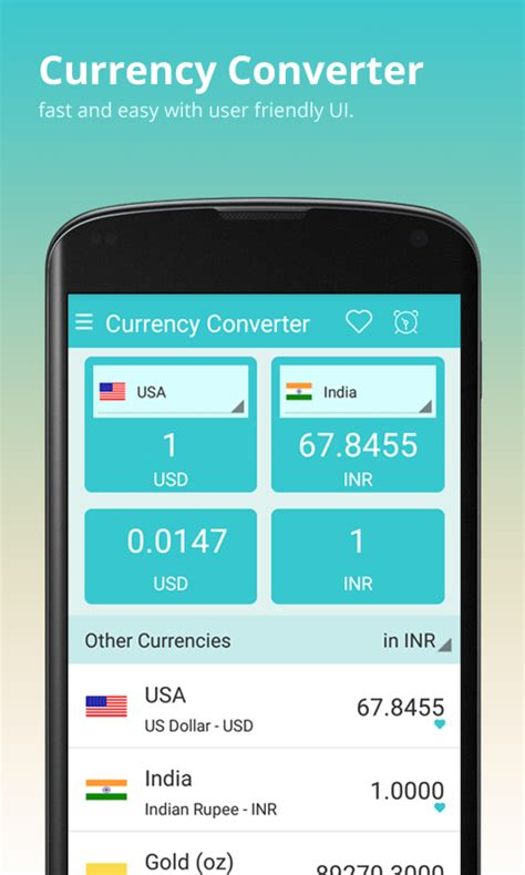 currency converter live currency converter rates live android apps on google play