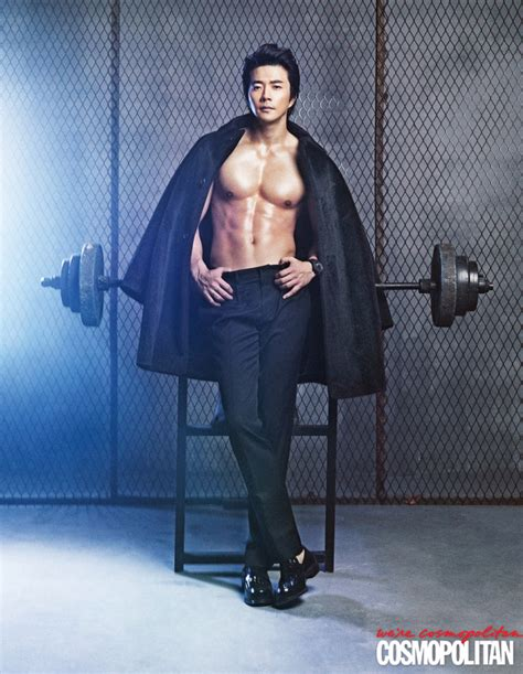 so ji sub no makeup gird your loins people it s time for some eye candy