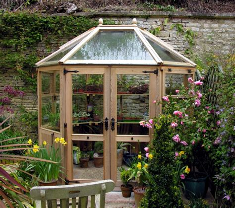 White And Blue Tiles In Bathroom Build A Greenhouse In The Garden And Create What To