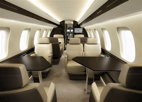 Outside Kitchen Designs by The Rolls Royce Of The Skies Global 7000 Privatefly Blog