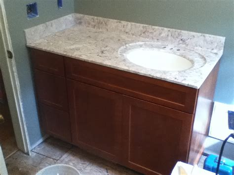 bathroom vanity installation bathroom renovation with remodel steve way builders
