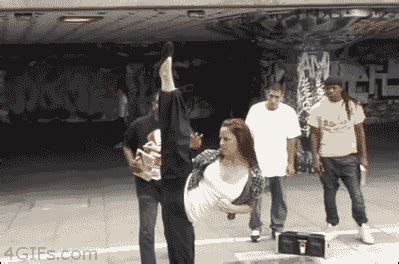 high kick book gif find & share on giphy