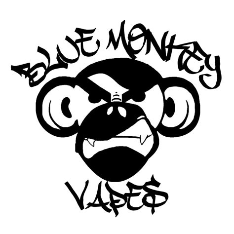 blue monkey vapes greenbrier mall