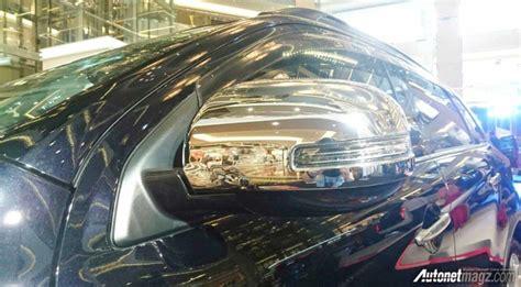 Kaca Spion Mobil Outlander mitsubishi mulai jual mobil tanpa spion tahun depan