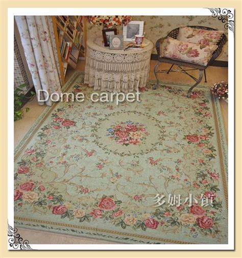 country traditional classic floral green