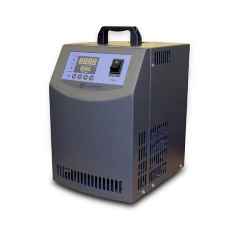 portable cooling water circulation machine water chiller